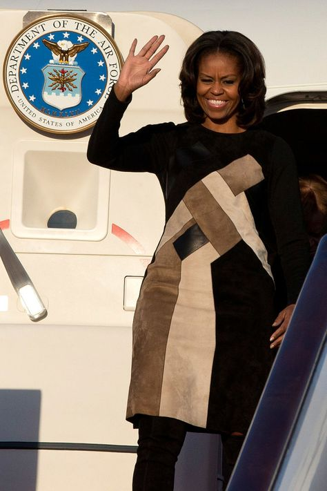 Michelle Obama's 76 Best Style Moments