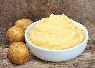 Ricette Kenwood Cooking Chef: Purè di patate soffice e ...