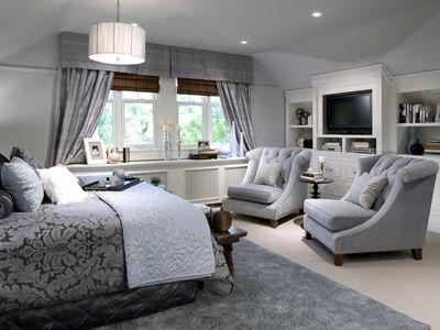 Die besten 17 Bilder zu Master Bedroom Ideas auf Pinterest Sarah - schlafzimmer ideen grau