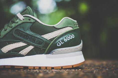 11 best reebok gl 6000 images on pinterest reebok kicks and sneakers