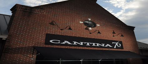 One of the best Mexican restaurants in town! Cantina 76 - Mexican Restaurant Columbia, SC www.iloverockstardad.com