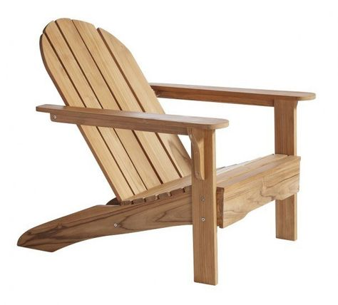 Salma Lumiere Low Bench von Wintons Teak | Gartenbänke | Furniture ...