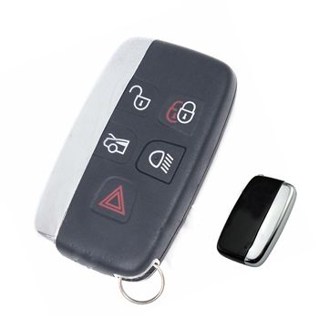 Amazon Com Key Fob Keyless Entry Remote Fits Land Rover Range