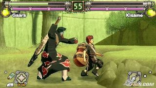 Download Naruto Ultimate Ninja Heroes 3 Ppsspp Iso Game