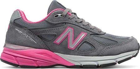 New Balance 990v4 Running Shoe in 2019 | New balance