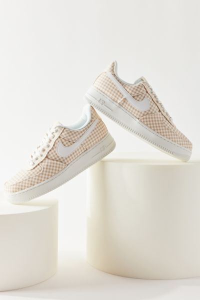Nike Air Force 1 '07 QS Sneaker | want. in 2019 | Back to