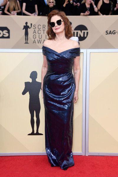 Susan Sarandon - Women Over 50 Who Looked Amazing This Awards Season - Photos