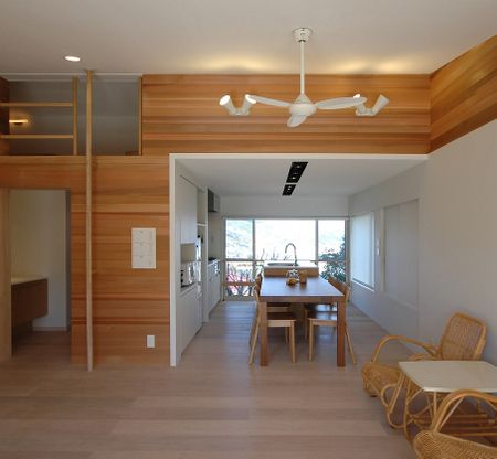 床仕上げより重要 天井リフォームのデザイン 家 リフォーム 床
