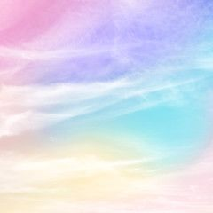 Pastel Rainbow Colored Background Pastel Rainbow Background Rainbow Wallpaper Backgrounds Rainbow Wallpaper