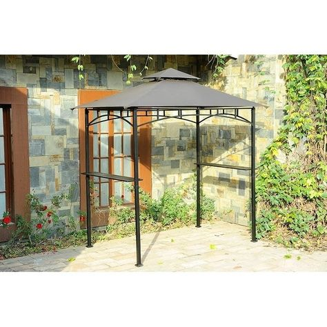 Online Shopping Bedding Furniture Electronics Jewelry Clothing More Grill Gazebo Gazebo Replacement Canopy