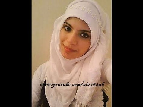 Summer Roses Hijab Tutorial-Simple and Light Style!