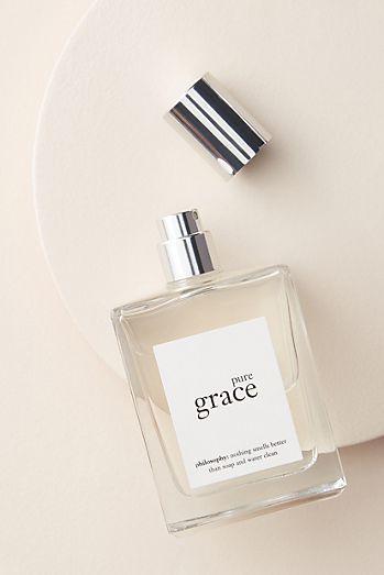 Philosophy Pure Grace Body Lotion Perfume Best Perfume Fragrances Perfume