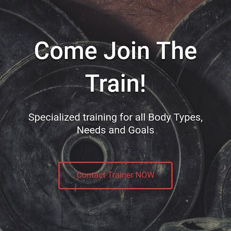certifiedtrainer Come Join The Train! Click The...