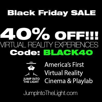 Pin By The Best Of Nyc On Vr Nyc In 2020 Black Friday Black Friday Sale Coding