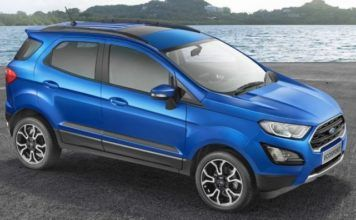Ford The American Company Won T Launch New Car Till 2020 In