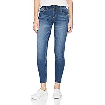 WallFlower Junior's InstaSoft Ultra Fit Skinny Jeans, Hayden, 1 | Skinny jeans, Celebrity pink, Skinny
