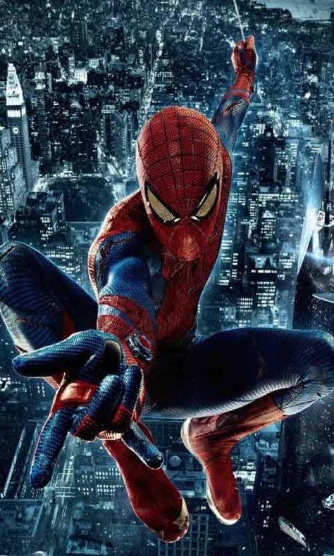 Download Spiderman Live Wallpaper Apk 10combkspiderman Best