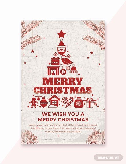 Greeting Cards Templates For Word New 44 Free Greeting Card Templates In Christmas Greeting Card Template Free Greeting Card Templates Christmas Card Template