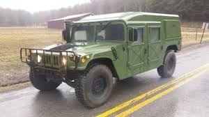 Image Result For Humvee Ambulance For Sale Monster Trucks Jeep Vehicles