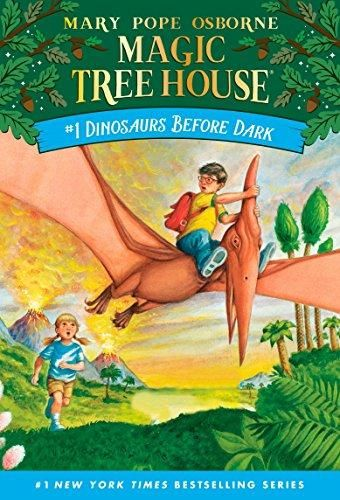 Read Magic Tree House 1 The Magic Tree House Ebook Online
