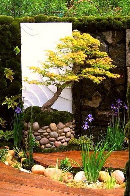 Pin On Minimalist Garden Design