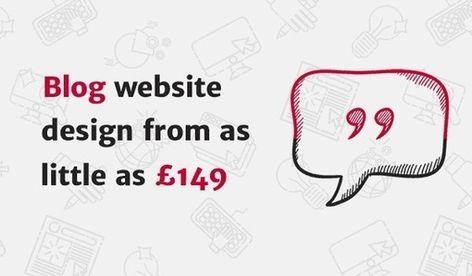 WordPress Blog Design UK
