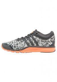 adidas Performance - ADIPURE 360.2 - Zapatillas fitness e indoor - granite/flash  orange/white | Sneaker Addict | Pinterest | Adidas