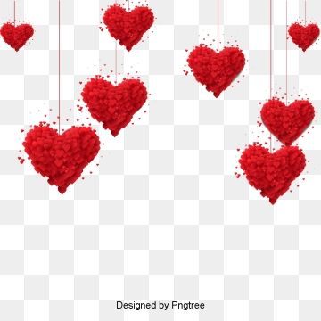 Valentines Day Love Red Origami Style Material Red Clipart Lovely Aestheticism Png Transparent Clipart Image And Psd File For Free Download Valentines Day Clipart Valentines Day Background Valentine Background