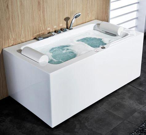 http\/\/steam-baths\/Whirlpool-Massage-Jacuzzi-Bathtub\/Single - whirlpool badewanne designs jacuzzi
