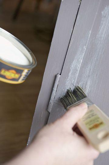 246 best Patine beton ciré images on Pinterest Chalk paint - comment ceruser un meuble