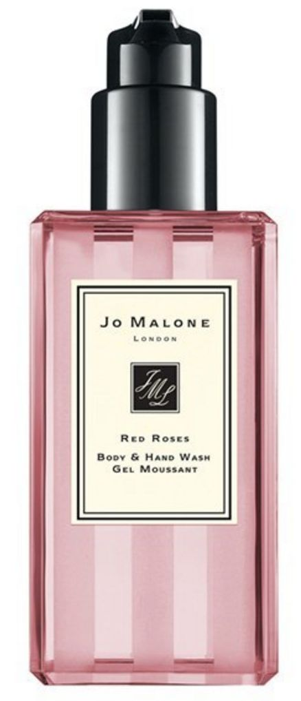 Jo Malone Red Roses Body Wash