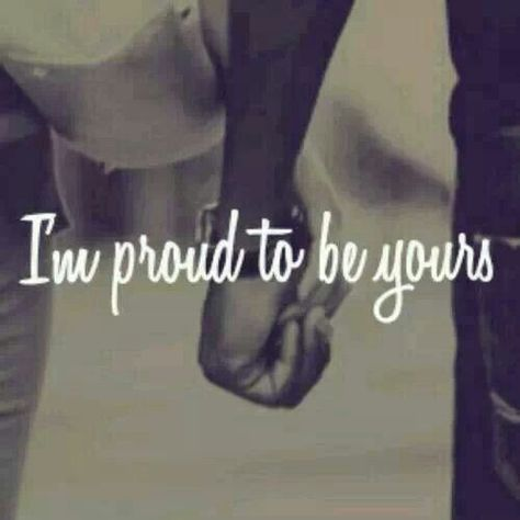 Love quote and saying Image Description I'm always proud of my Marine boyfriend and I'm proud to be by his side 🙂