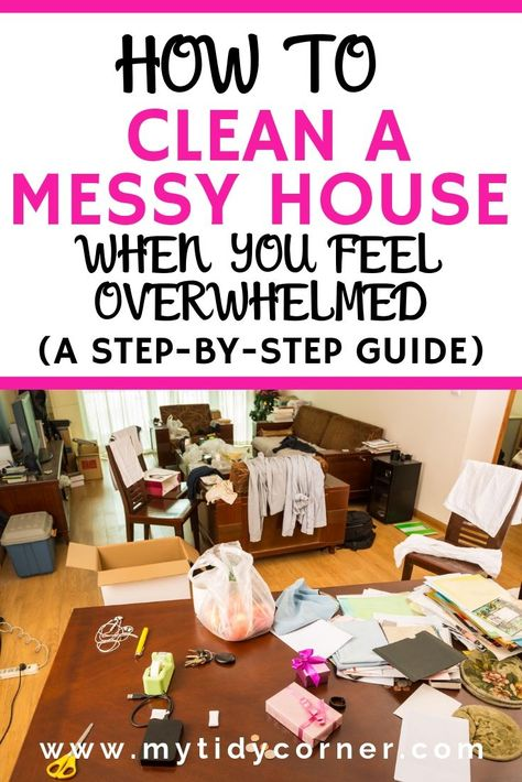 House Cleaning Checklist, Household Cleaning Tips, Diy Cleaning Products, Cleaning Solutions, Cleaning Hacks, Bedroom Cleaning Tips, Household Organization, Spring Cleaning Schedules, Household Cleaning Schedule
