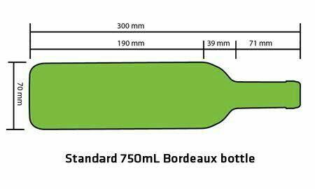 Image Result For Bottle Dimensions Mm Wine Bottle Sizes Wine Cellar Design Wine Bottle Dimensions