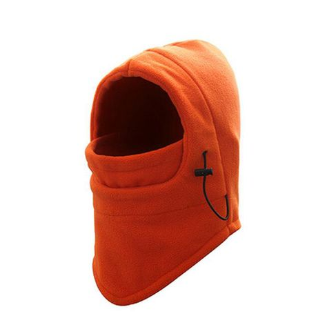 07a0505dcf7 Outdoor Sports Windproof Neck Warm Motorcycle Cycling Cap Hat Fleece Face  Hat Mask Winter Ski Snowboard Hood Bicycle Scarf