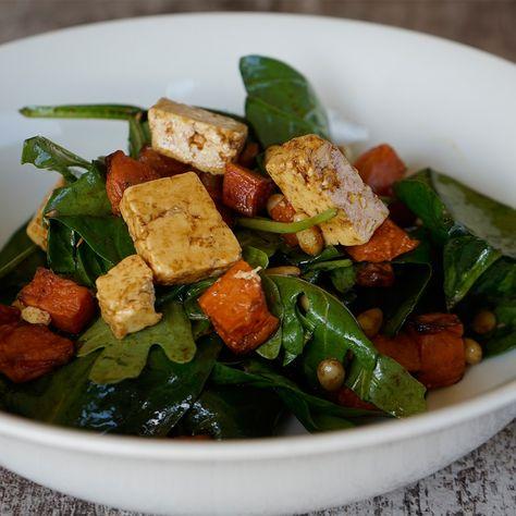 Video Video Salad Mediterania Resep Resep Feta Ide Makanan Salad