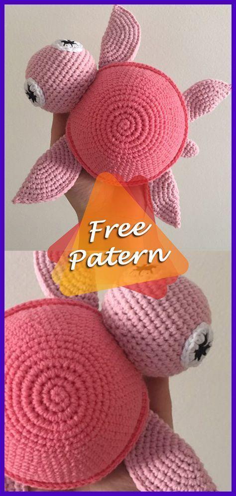 Easy Crochet Cabbage Doll Amigurumi Free Pattern & Tutorial ...   997x474
