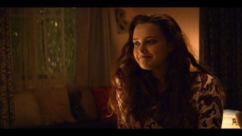Katherine Langford As Hannah Baker In Season 2 Episode 3 Of 13