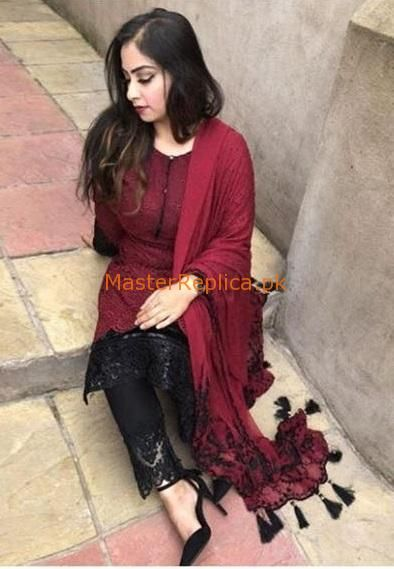 Check Out MARIA B Latest Embroidered Eid Lawn Collection Replica 2018 at Master Replica Pakistan Call/WhatsApp: +923322622227 #pakiclothing #pakistanidesignerwear #pakicouture #2017fashiontrends #desifashion #designerreplica #asimjofa #sanasafinaz #mariab #khaadi #instafashion #mariab #pakistanidress #pakistanifashion #pakistanistreetstyle #pakistanistyle #pakistanifashion #zainabchottani #pakistaniwedding #masterreplica