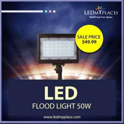Get Best 50w Led Flood Lights Online On Amazing Offers Led Flood Flood Lights Led Flood Lights