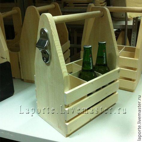 Как сделать ящик для вина своими руками