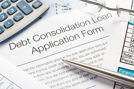 The 8 Best Debt Consolidation Loans of 2019