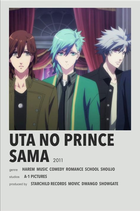 Uta No Prince Sama