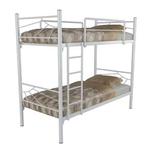 Tempat Tidur Lipat Dari Besi