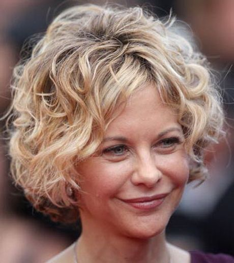 Short Hairstyles For Women Over 50 2015 Potongan Rambut Keriting Pendek Potongan Rambut Pendek Potongan Rambut Keriting