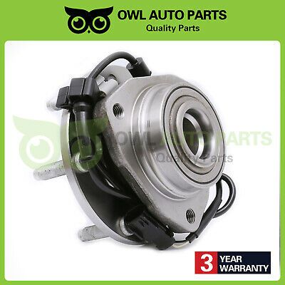 Advertisement Ebay For 2002 2009 Chevy Trailblazer Gmc Envoy Bravada Rainer Front Wheel Bearing Hub In 2020 Chevy Trailblazer Gmc Envoy Chrysler Concorde