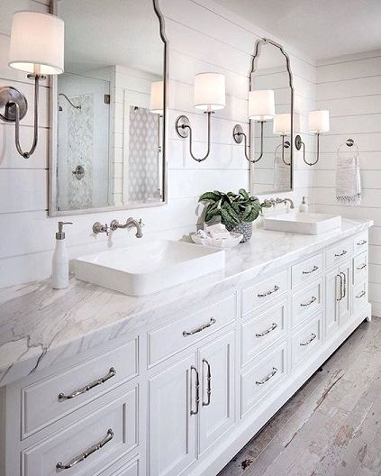 Bathroom Countertop Inspirations With Images Bathroom Design