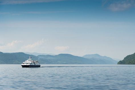 You can cruise Loch Ness from our location at Dochgarroch on the banks of the Caledonian Canal with our sister business Loch Ness by Jacobite.