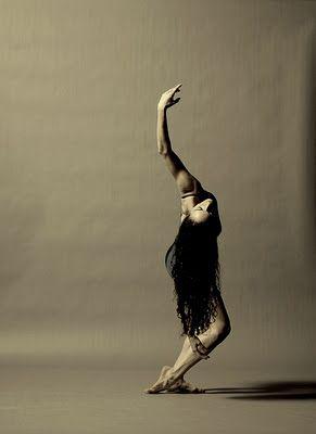 Infinite loss... - #dance