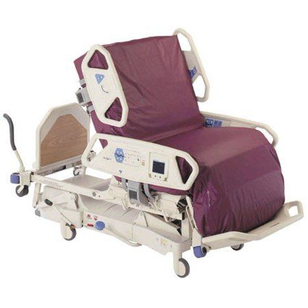 Hill Rom Total Care Spo2rt Hospital Bed With Rotation And Vibration Walmart Com Hospital Bed Sports Bedding Beds For Sale